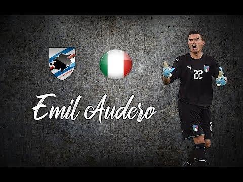 Emil Audero ● Saves