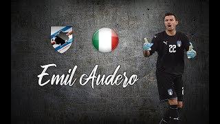 Video Emil Audero ● Saves , Goalkeeping Skills , Reflexes ●│2018 - 2019│►HD MP3, 3GP, MP4, WEBM, AVI, FLV Oktober 2018