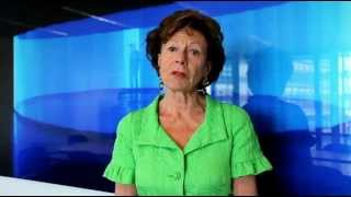 Neelie Kroes - European Commission - Former Commissioner