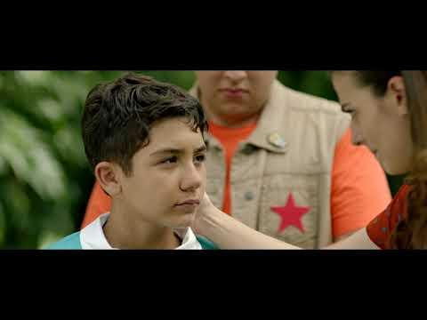 El costarricense Keylor Navas del Real Madrid estrenará su película (VÍDEO)
