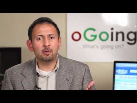 Small Business Social Network Social Media | Ogoing