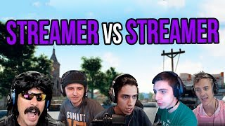 Video PUBG: Streamer Vs. Streamer MP3, 3GP, MP4, WEBM, AVI, FLV Oktober 2018