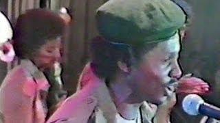 TPLF Song - Ember Tegadalay By Abebe Araya እምበር ተጋዳላይ ብኣበበ ኣርኣያ