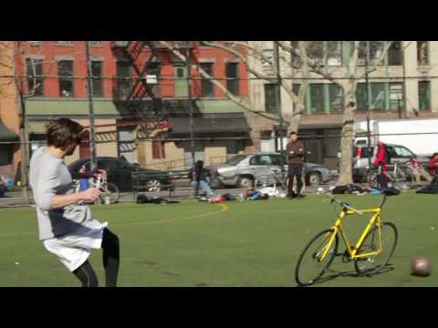 Video | Incase x Chinatown Soccer Club Preview