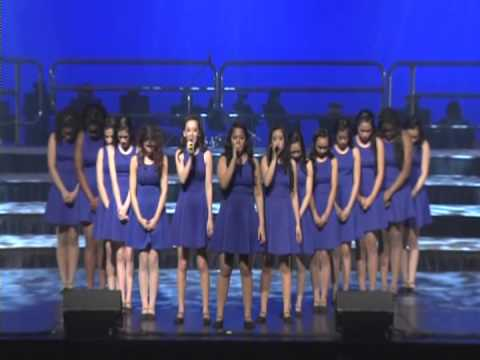 "Show Choir Canada 2014 Nationals – Cathedral High School, ""CHS Glee Club"""