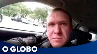 Atirador transmite ao vivo ataque contra mesquita na Nova Zelândia