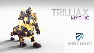 Mythic Trilliax Kill