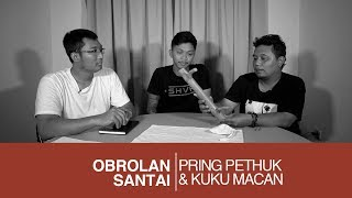 Video Pring Pethuk dan Kuku Macan MP3, 3GP, MP4, WEBM, AVI, FLV Mei 2019