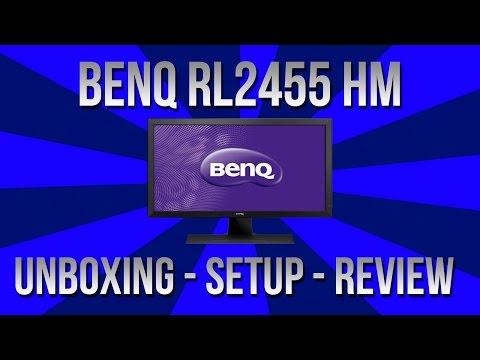 BenQ RL2455HM 24