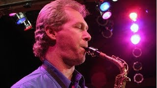 Smooth Jazz Saxophone Artist Charley Langer - Never the Same