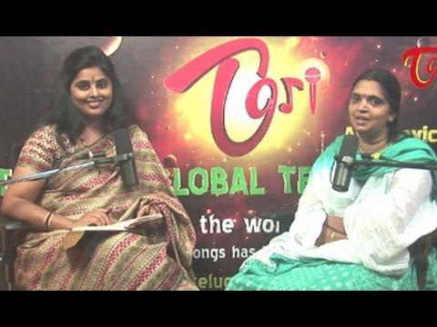 O Manchi Mata || TORI Live Show With || Dr Kavitha Gudapati