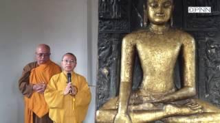 Hành hương Phật tích- Mathakur - TT. Thích Nhật Từ
