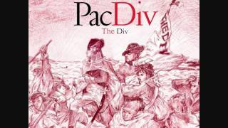 Pac Div - Move On