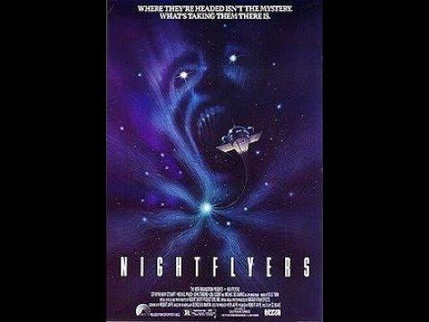 Nightflyers (1987) - Trailer HD 1080p