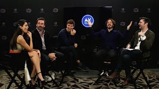 Video Edgar Wright and the cast of Baby Driver play film trivia MP3, 3GP, MP4, WEBM, AVI, FLV Oktober 2018