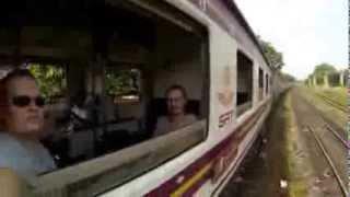 Travelling From Bangkok To Hua Hin