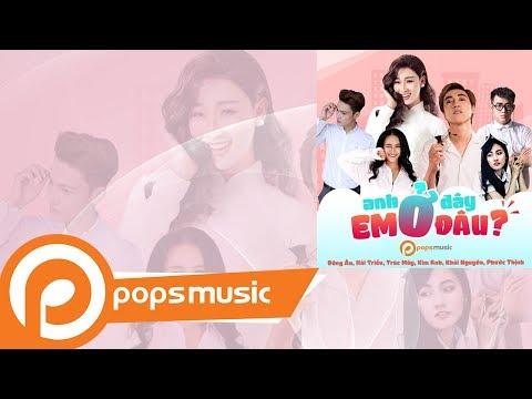 Anh Ở Đây, Em Ở Đâu (OST Phim Ca Nhạc: Anh Ở Đây, Em Ở Đâu) | Đông Ân - Thời lượng: 3 phút, 44 giây.