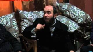 Pse është lanë ezani të thiret - Hoxhë Jusuf Hajrullahu