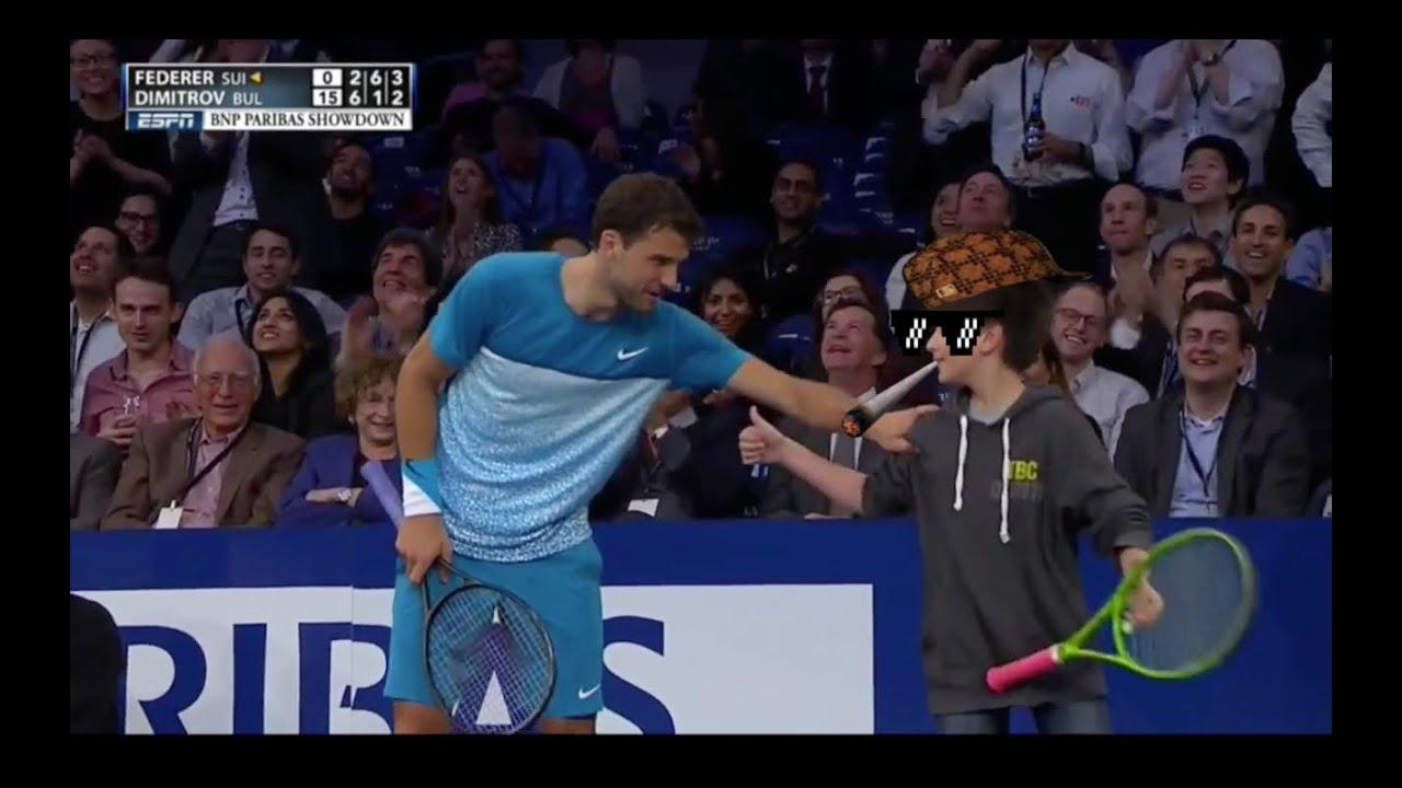 thug life tennis