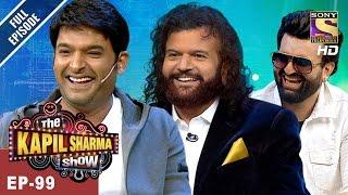 The Kapil Sharma Show - दी कपिल शर्मा शो-Ep-99 - Hans Raj Hans In Kapil's Show - 22nd Apr, 2017