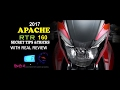 TVS APACHE RTR 160 Secret tipsnTricks mileage features technical  Specification user Review in Hindi