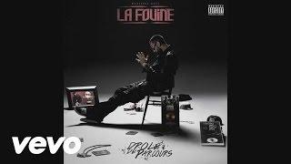 La Fouine - Donne-moi (Audio)