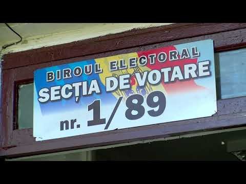Президент страны проголосовал за ответственного примара