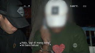 Download Video Tidak Melawan Ketika Ditangkap, Tapi Bandar Narkoba Ini Justru Bohong - 86 MP3 3GP MP4