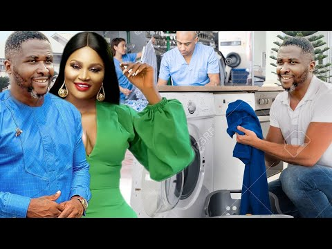 From Roadside Dry cleaner To Billionaire Husband  Season 9&10 - Chizzy Alichi  2021 Latest  Movie