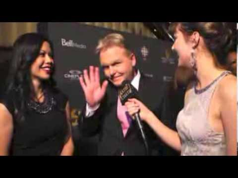 KATIE CHATS: CSA, Melanie Ng and Tom Hayes (City News), Nominees 2014 CSA
