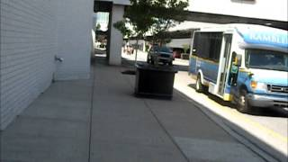 Upper Merion Rambler (First Transit) Ford E-450/Eldorado Aerotech 5/31/2013
