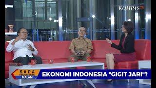 "Video Dialog: Ekonomi Indonesia ""Gigit Jari""? (1) MP3, 3GP, MP4, WEBM, AVI, FLV September 2019"