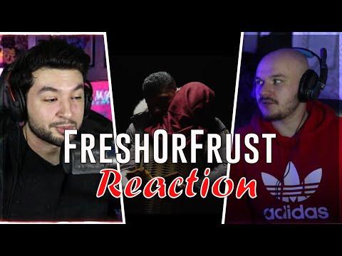 FREE OMAR    OMAR - BEREUEN  Fresh&Frust Reaction  