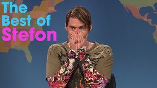 Video The Best of SNL's Stefon MP3, 3GP, MP4, WEBM, AVI, FLV Juni 2018
