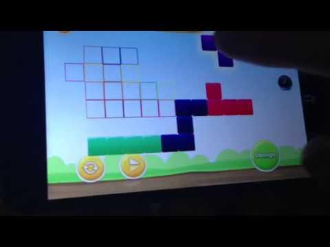 Video of Ubongo-(Jigsaw Puzzle)