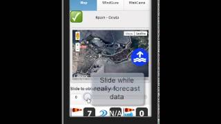 01 Kiter Radar YouTube video