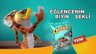 Cheetos (Seslendiren : Fatih Özacun)