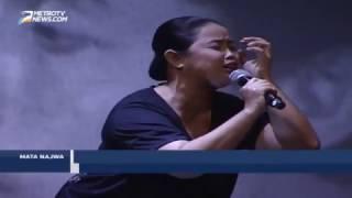 Mata Najwa - Musikalisasi Puisi Wiji Thukul