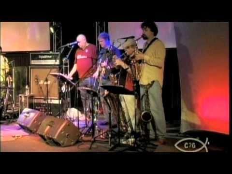 Tim Harrington Band covers • Beginnings •