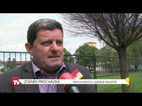 TVS: Uherské Hradiště 10. 5. 2017