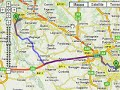 Google Maps personalizza il percorso