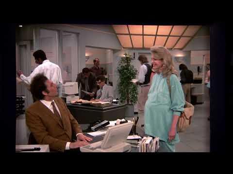"Kramer on ""Murphy Brown"" (Seinfeld)"