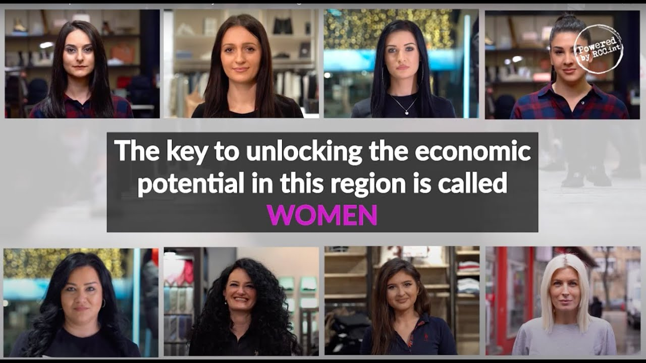 Women empowerment continues everywhere in the region