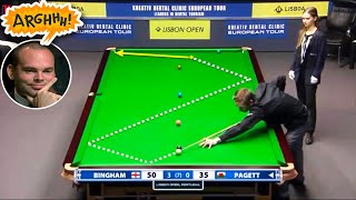 Video Crazy Snooker Shots - HotSnooker MP3, 3GP, MP4, WEBM, AVI, FLV Mei 2019