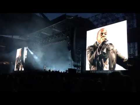 Clique – Jay-Z & Beyoncé (On the Run Tour) Winnipeg, MB