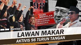 Video AKTIVIS 98 SIAP HADANG PEOPLE POWER PRABOWO MP3, 3GP, MP4, WEBM, AVI, FLV Mei 2019