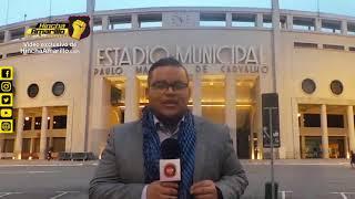 Exclusivo www.hinchaamarillo.com.