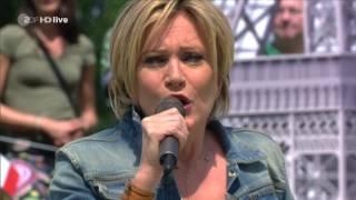 Patricia Kaas - Le Jour Et L'heure (Live)