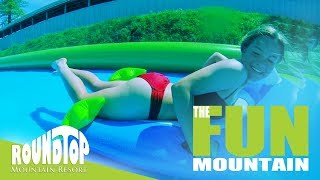 Super Slide at Roundtop - Coming this summer!