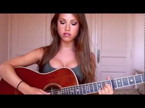 Kiss Me - Sixpence None The Richer (cover) Jess Greenberg
